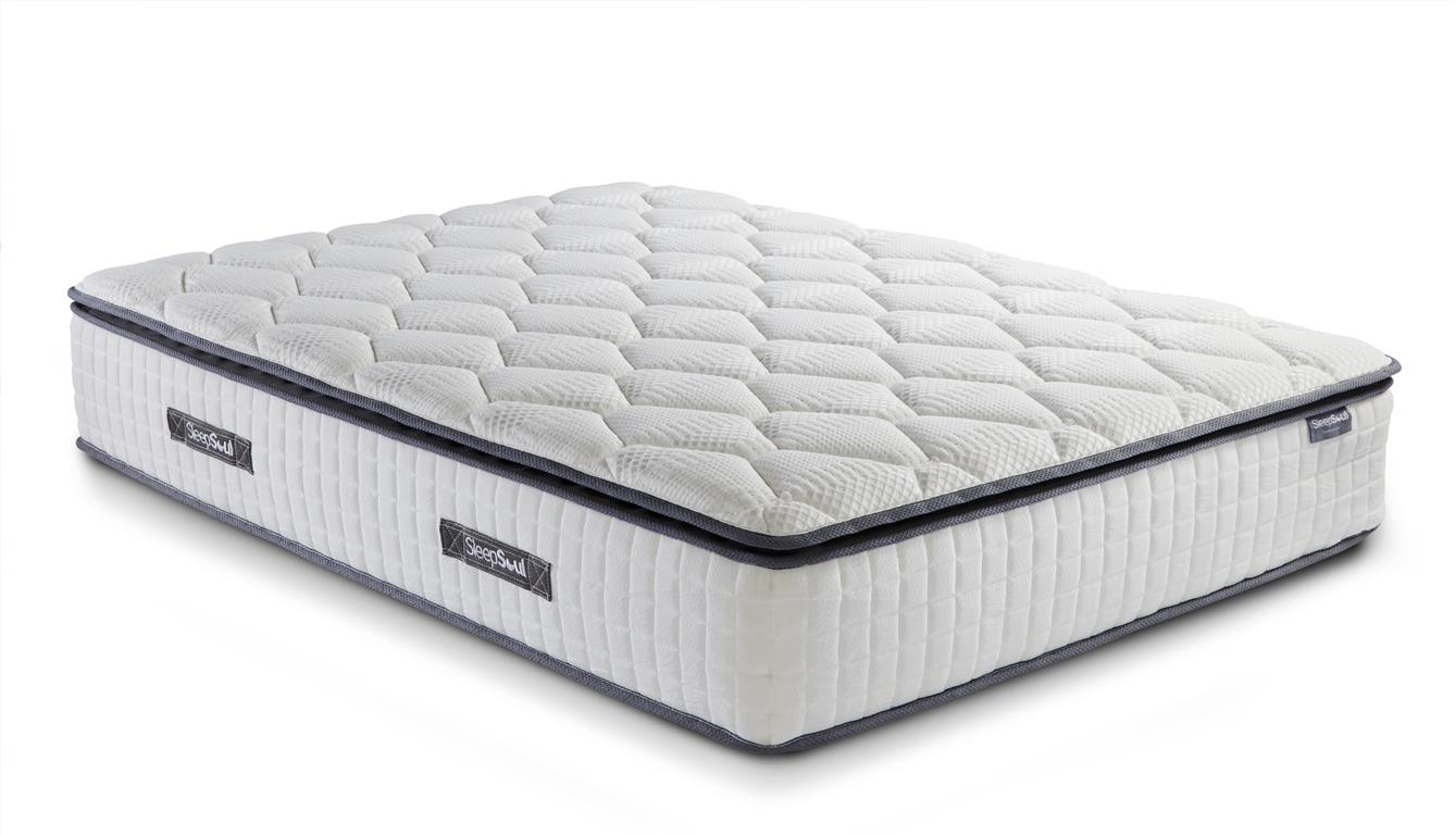 Bliss mattress