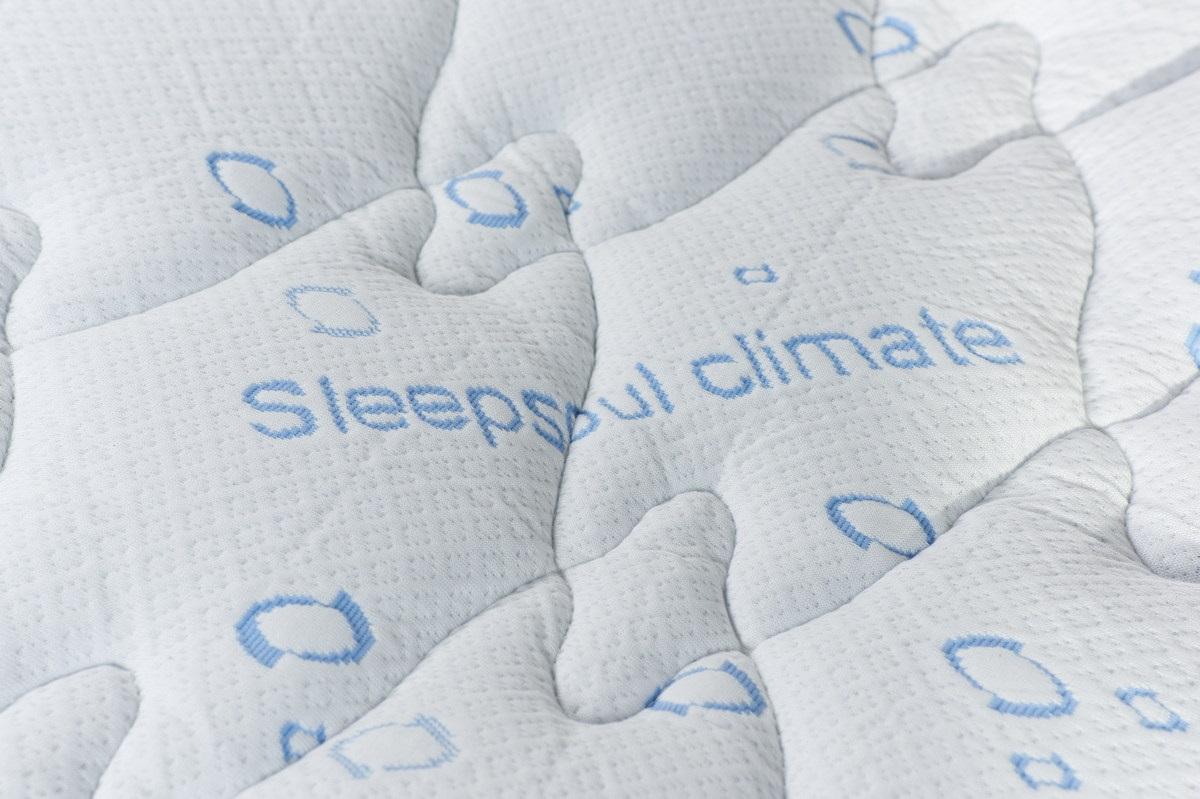 Sleep Soul Climate Mattress class=