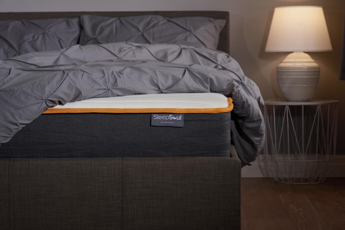 365 night trial mattress